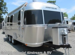 New 2018  Airstream International Serenity 23FB by Airstream from Colonial Airstream & RV in Lakewood, NJ
