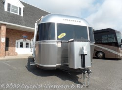 Used 2016  Airstream Classic 30J Queen by Airstream from Colonial Airstream & RV in Lakewood, NJ