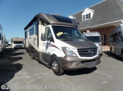 Used 2015  Itasca Navion 24G by Itasca from Colonial Airstream & RV in Lakewood, NJ