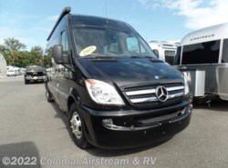 Used 2013  Airstream Interstate 3500 EXT Lounge by Airstream from Colonial Airstream & RV in Lakewood, NJ