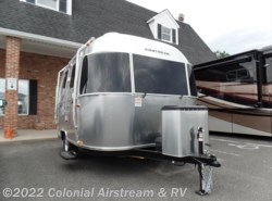 New 2018  Airstream Sport 16RB Bambi by Airstream from Colonial Airstream & RV in Lakewood, NJ