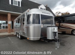 New 2018  Airstream International Serenity 23FB Queen by Airstream from Colonial Airstream & RV in Lakewood, NJ