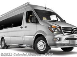 New 2018  Airstream Tommy Bahama Interstate Grand Tour 7 4x4 by Airstream from Colonial Airstream & RV in Lakewood, NJ