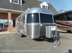 New 2018 Airstream International Serenity 23FBQ Queen available in Lakewood, New Jersey