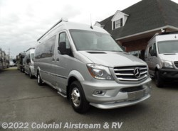 New 2018  Airstream Interstate Lounge EXT by Airstream from Colonial Airstream & RV in Lakewood, NJ