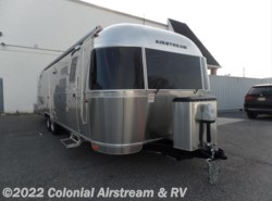 New 2018  Airstream International Signature 30RBT Twin by Airstream from Colonial Airstream & RV in Lakewood, NJ