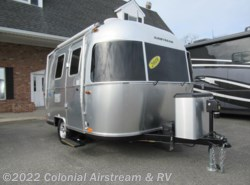 Used 2018  Airstream Sport 16RB Bambi by Airstream from Colonial Airstream & RV in Lakewood, NJ