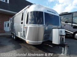 New 2018 Airstream International Signature 25FBT Twin available in Lakewood, New Jersey