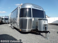 New 2018  Airstream International Signature 25FBQ Queen by Airstream from Colonial Airstream & RV in Lakewood, NJ