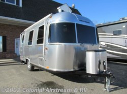 New 2018  Airstream Sport 22FB Bambi by Airstream from Colonial Airstream & RV in Lakewood, NJ
