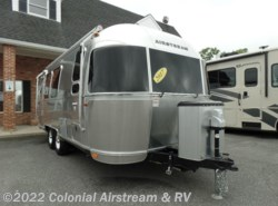 Used 2017  Airstream International Serenity 23FB Queen by Airstream from Colonial Airstream & RV in Lakewood, NJ
