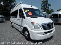 Used 2010 Airstream Interstate 3500 Convertible Lounge available in Lakewood, New Jersey