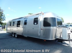 New 2019 Airstream Classic 33FBQ Queen available in Lakewood, New Jersey