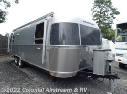 New 2019 Airstream Tommy Bahama 27FBQ Queen available in Lakewood, New Jersey