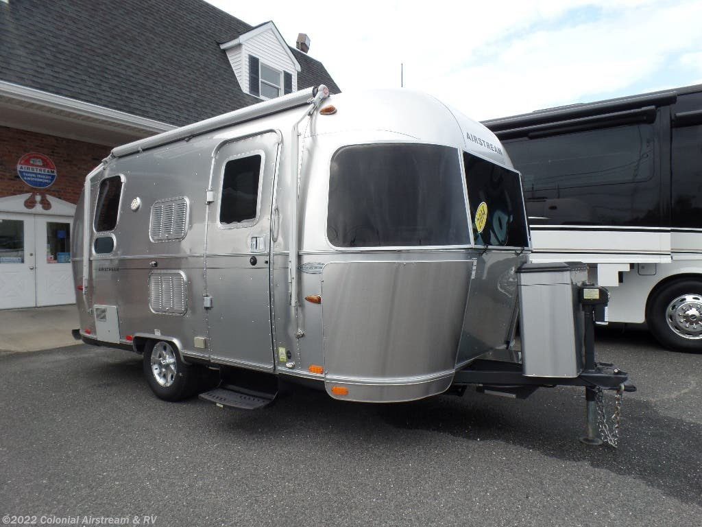2014 Airstream Rv Flying Cloud 19c Bambi For Sale In Lakewood Nj 7 Pin Trailer Plug Wiring Diagram Used Travel New Jersey 08701