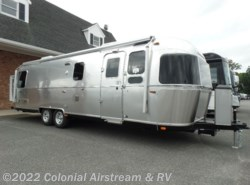 New 2019 Airstream Classic 30RBT Twin available in Lakewood, New Jersey