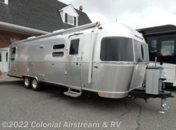 New 2019 Airstream International Serenity 30RBT Twin available in Lakewood, New Jersey