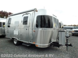 Used 2017 Airstream International Signature 19C Bambi available in Lakewood, New Jersey