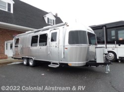 New 2019 Airstream International Serenity 28RBT Twin available in Lakewood, New Jersey