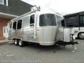 2019 Airstream International Serenity 23FBQ Queen