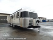 2020 Airstream Flying Cloud 30FBB Bunk