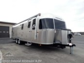 2020 Airstream Classic 30RBQ Queen