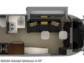 2020 Airstream Atlas 24MS Murphy Suite