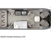 2021 Airstream Interstate Lounge EXT