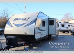 New 2016 Keystone Bullet 269RLS available in Murrysville, Pennsylvania