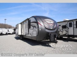 New 2016 Forest River Wildwood Heritage Glen 300BH available in Murrysville, Pennsylvania