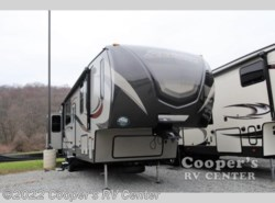 New 2016  Keystone Sprinter 353FWDEN by Keystone from Cooper's RV Center in Murrysville, PA