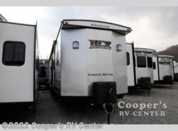 New 2016  Forest River Wildwood DLX 426-2B by Forest River from Cooper's RV Center in Murrysville, PA