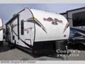 2016 EverGreen RV Reactor 27FS