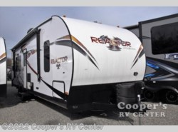 New 2016  EverGreen RV Reactor 27FS by EverGreen RV from Cooper's RV Center in Murrysville, PA