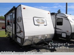 New 2017  Viking  Ultra-Lite 17FQ by Viking from Cooper's RV Center in Murrysville, PA