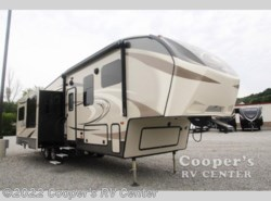 New 2017  Keystone Cougar 336BHS by Keystone from Cooper's RV Center in Murrysville, PA