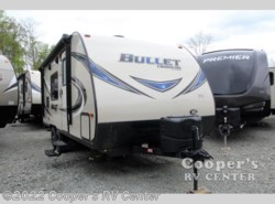 New 2017  Keystone Bullet Crossfire 2070BH by Keystone from Cooper's RV Center in Murrysville, PA