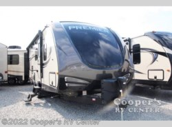 New 2017  Keystone Premier Ultra Lite 22RBPR by Keystone from Cooper's RV Center in Murrysville, PA