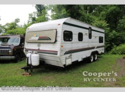 Used 1997  Sunline Solaris T2363 by Sunline from Cooper's RV Center in Murrysville, PA