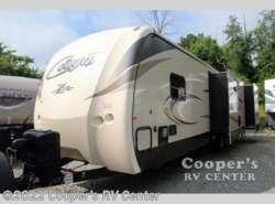New 2018  Keystone Cougar X-Lite 34TSB by Keystone from Cooper's RV Center in Murrysville, PA
