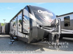 New 2017  Keystone Outback 322BH by Keystone from Cooper's RV Center in Murrysville, PA