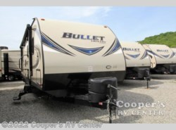 New 2018  Keystone Bullet 308BHS by Keystone from Cooper's RV Center in Murrysville, PA