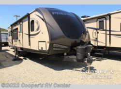 New 2017  Keystone Premier Ultra Lite 29RKPR by Keystone from Cooper's RV Center in Murrysville, PA
