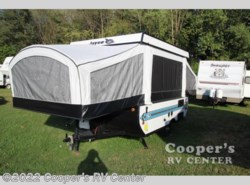 Used 2017  Jayco Jay Series Sport 10SD by Jayco from Cooper's RV Center in Murrysville, PA