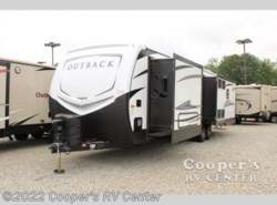 New 2018  Keystone Outback 328RL by Keystone from Cooper's RV Center in Murrysville, PA