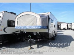 New 2017  Viking  Ultra-Lite 16RBD by Viking from Cooper's RV Center in Murrysville, PA