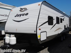 New 2017  Jayco Jay Flight SLX 264BHW by Jayco from Crain RV in Little Rock, AR