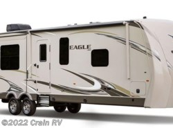 Used 2017  Jayco Eagle 320RLTS by Jayco from Crain RV in Little Rock, AR