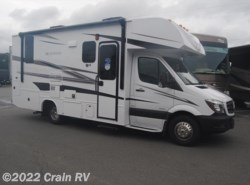 New 2017  Jayco Melbourne 24L by Jayco from Crain RV in Little Rock, AR
