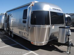 New 2017  Airstream Flying Cloud 25FB by Airstream from Crain RV in Little Rock, AR